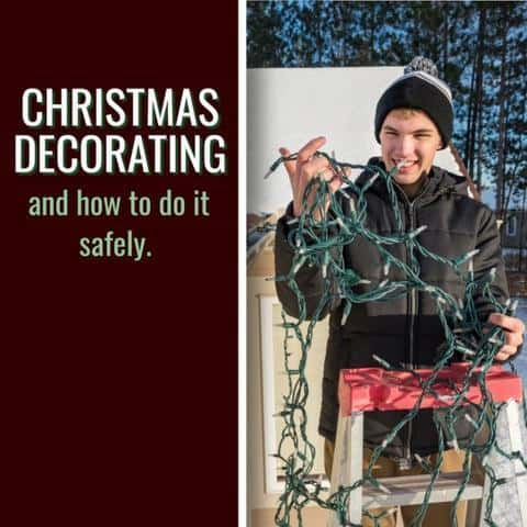 Hang Holiday Lights Without Damaging Your Roof - Image 1