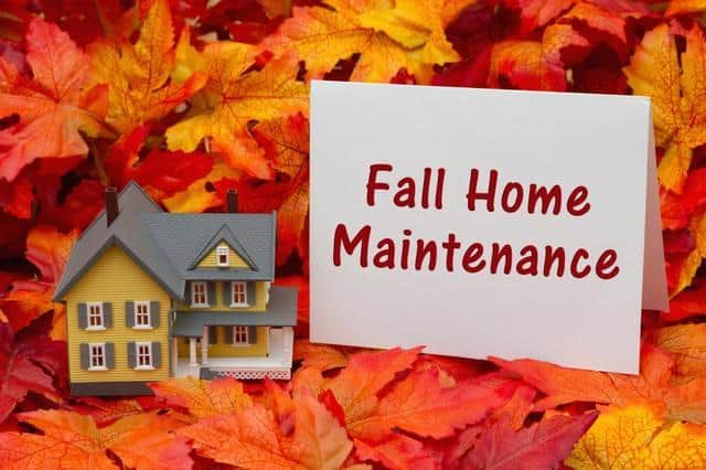 Why Roof Maintenance Is Important During Fall Months - Image 1