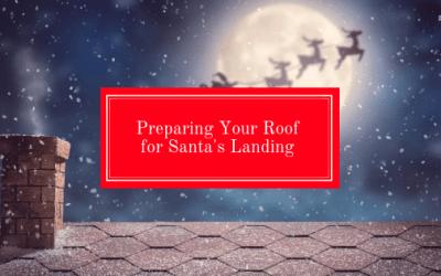 Preparing Your Roof for Santa\'s Landing - Image 1