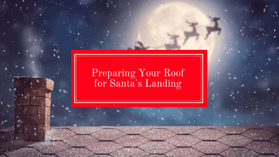 Preparing Your Roof for Santa\'s Landing - Image 1