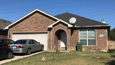 Arlington, Texas Roof Replacement After