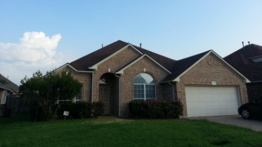 Roof Replacement in Arlington, TX After