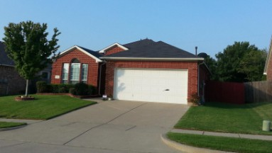 Roof Replacement in Arlington, Texas After