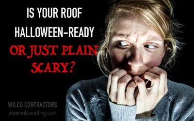 Is Your Roof Halloween-Ready or Just Scary? - Image 1