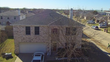 Roof Replacement in Balch Springs, TX After