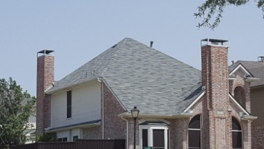 Roof Replacement in Carrolton, Texas After
