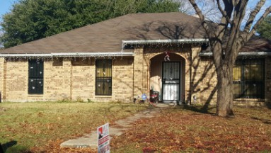 Roof Replacement in Dallas, TX After