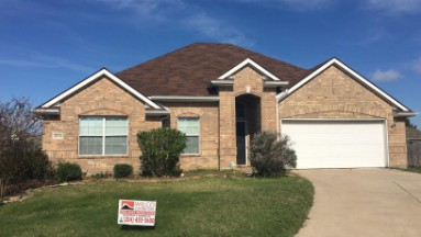 Roof Replacement in Forney, TX After