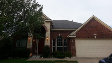 Fort Worth Roof Replacement After