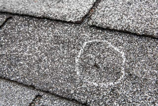 When To Get A Hail Damage Inspection - Image 1