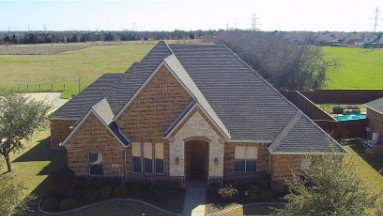 Roof Replacement in Sunnyvale, TX After
