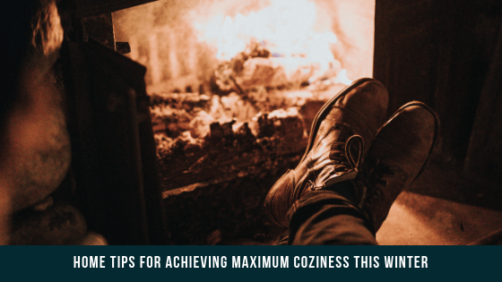 Home Tips for Achieving Maximum Coziness This Winter - Image 1