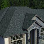 Granite Style Home