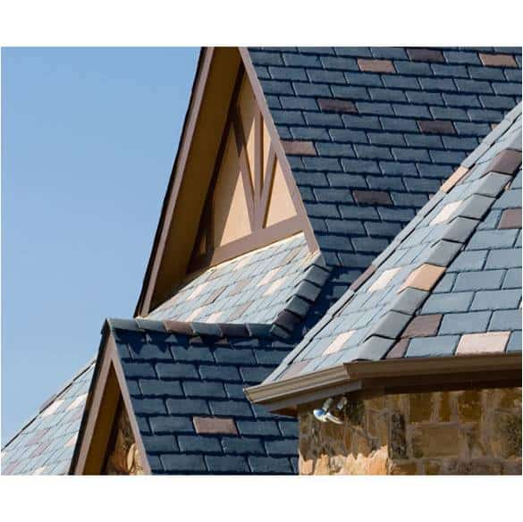 Slate Roofing- The Gold Standard