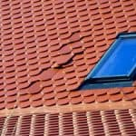 Damaged Skylight & Roof Leak Repair in Greater Dallas