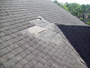 Leaky Roof Repair in Dallas, Garland, TX