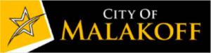 Malakoff Texas Logo