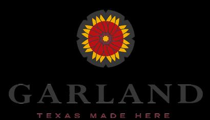 Garland Texas Logo