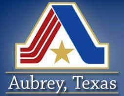 Aubrey Texas Logo