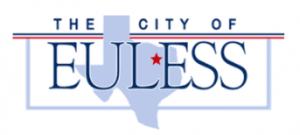 Euless Texas Logo
