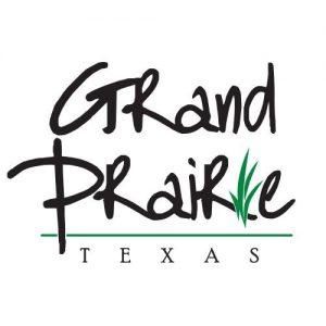 grand prairie texas logo