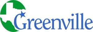greenville texas logo
