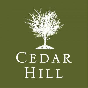 Cedar Hill Texas Logo