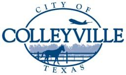 colleyville texas logo